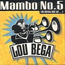 Lou Bega A Little Bit Of Mambo Rar Files
