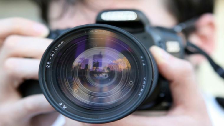Curso Online de Fotografia para Iniciantes Grátis