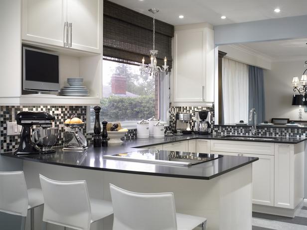 Hiasan Kabinet Dapur Moden Desainrumahid