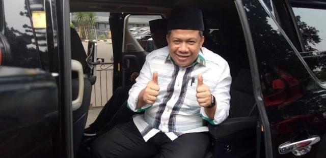 """Pak Jokowi Itu Pemegang Sumbu Kompor yang Paling Besar"""