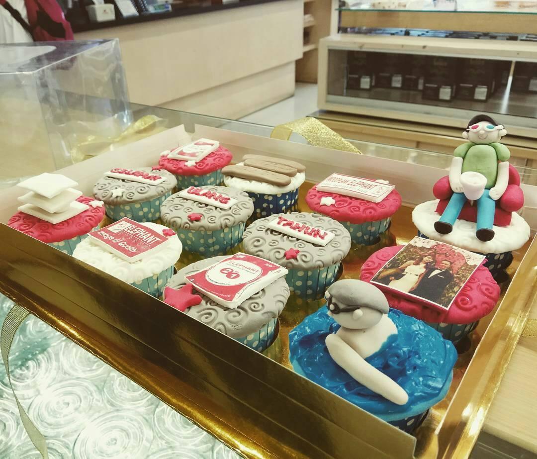 Cup Cake Cirebon, Cupcake Cirebon, Bakery Cirebon, Cake Shop Cirebon, Toko Kue Cirebon