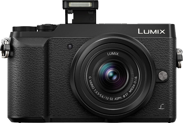 Panasonic GX80 - one of the best mirrorless cameras in 2017