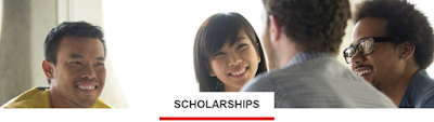 Shell Malaysia Scholarship application form online