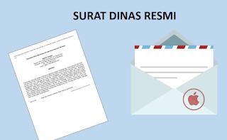 Contoh Surat Panggilan Orang Tua Siswa