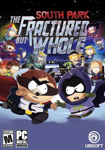 โหลดเกมส์ South Park: The Fractured But Whole - Gold Edition