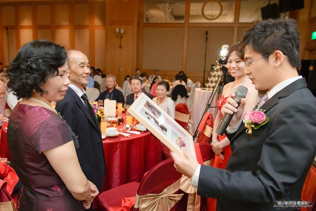 婚攝小動、婚攝推薦、婚禮紀錄、煙波大飯店