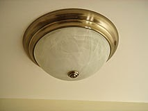 Installing A Flush Mount Ceiling Light