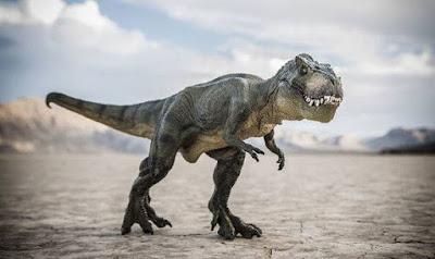 Nama-Nama Dinosaurus Tyronnosaurus Rex