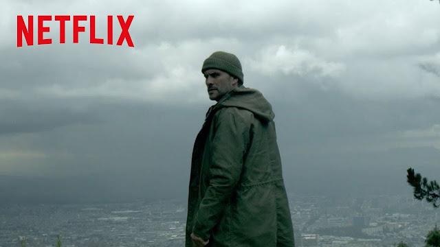 4ª temporada de The Flash ganha data de estreia na Netflix! 10