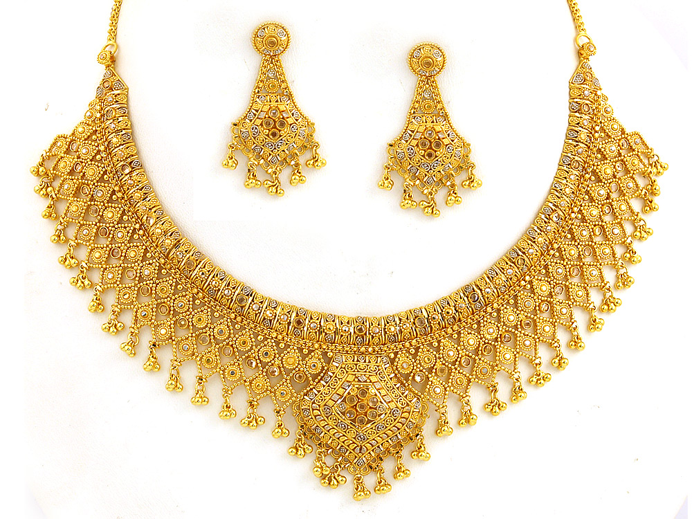Gold Necklace Designs Fashion In New Look