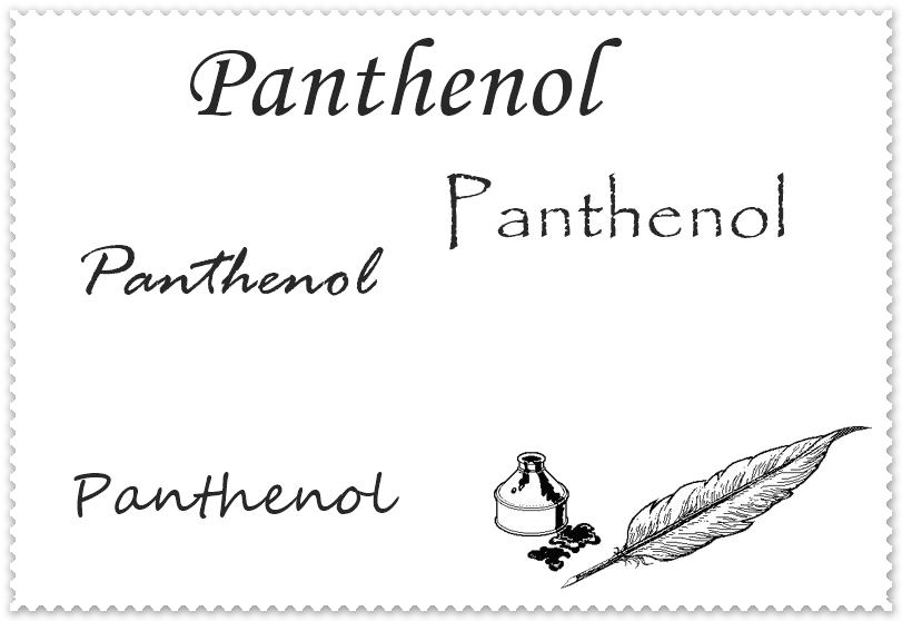 Panthenol w pielęgnacji włosów