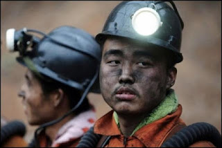 China tutup 4300 perusahaan tambang batubara