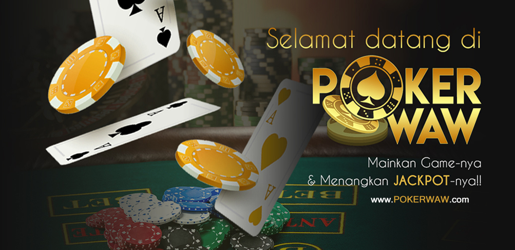 Image result for POKERWAW
