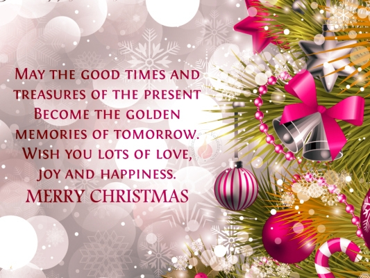 Christmas Messages - Celebrate Christmas by sending Christmas messages to your loved ones with these wonderful Merry Christmas Messages & make this ...christmas messages for friends