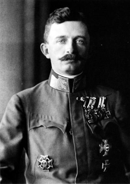 Kaiser Karl Von österreich