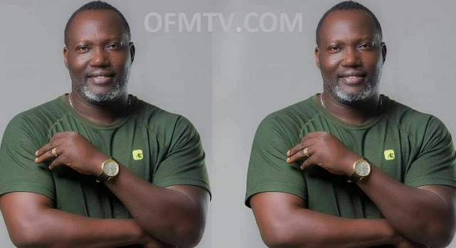 Actor Bishop Bernard Nyarko blast Prophet Adom about fake Shatta Wale Prophecy