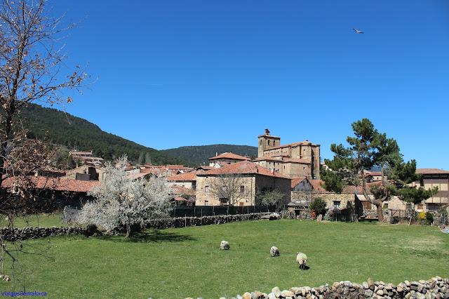 Vinuesa, Soria, Castilla y León