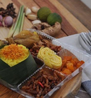 catering nasi kotak Jepara