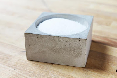 Culinarium Salt and Spice Pinch Bowl