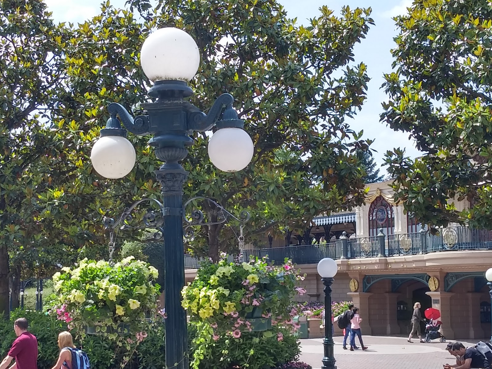 passport to dreams old new all the lights of main street u s a