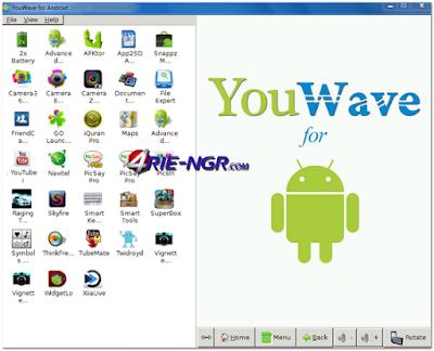 Youwave For Android Premium 5.6 Full Crack Terbaru
