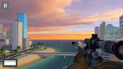 Sniper 3D Assassin Apk + Mod for Android
