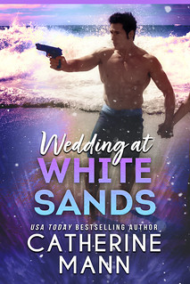 Wedding at White Sands