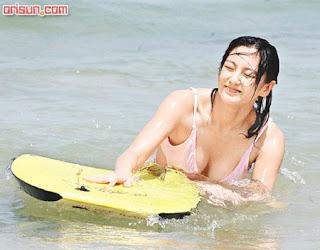 Kitty zhang yuqi hot nude opinion you