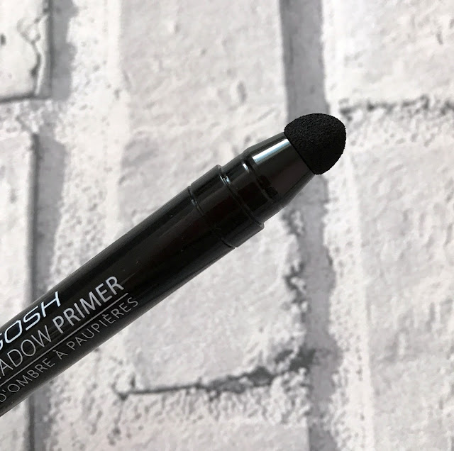 GOSH AW 17 New Collection - Eyeshadow Primer