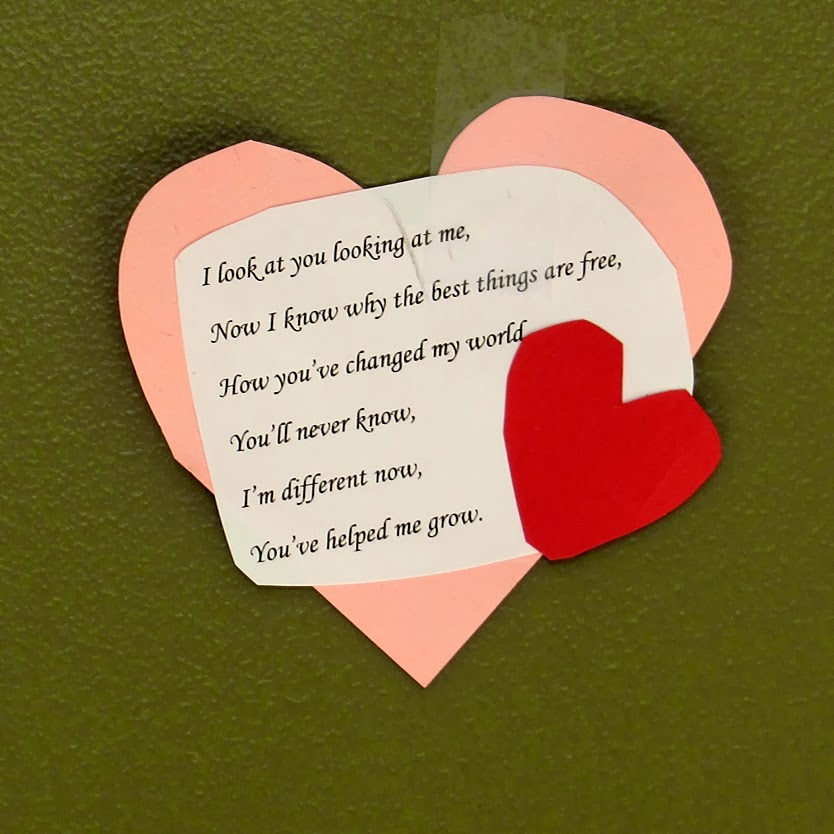 Valentine Quote For My Son Collections Of Funny Poems Love Quotes