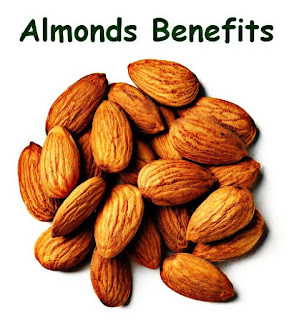 The Health Benefits of Almonds || benefit of kaju