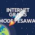 Cara Menggunakan HTTP INJECTOR Dengan Mode Pesawat
