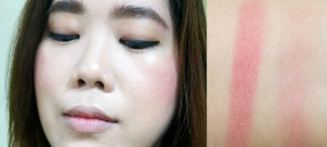 Becca Blushed with Light Palette: Snapdragon