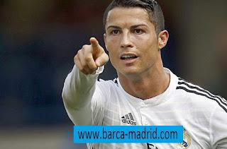 Cristiano Ronaldo - Andre Gomes