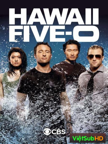 Biệt Đội Hawaii Phần 6
