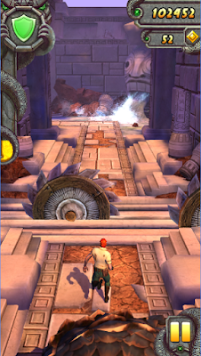Temple Run 2 Mod Apk Unlimited Coin