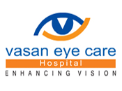 Vasan Eye Care Hospital Logo