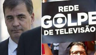 Flávio Bolsonaro acusado