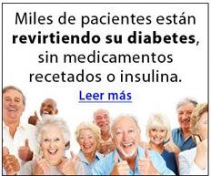 Personas Revierten La Diabetes Tipo 2 con Este Creador Natural de Insulina