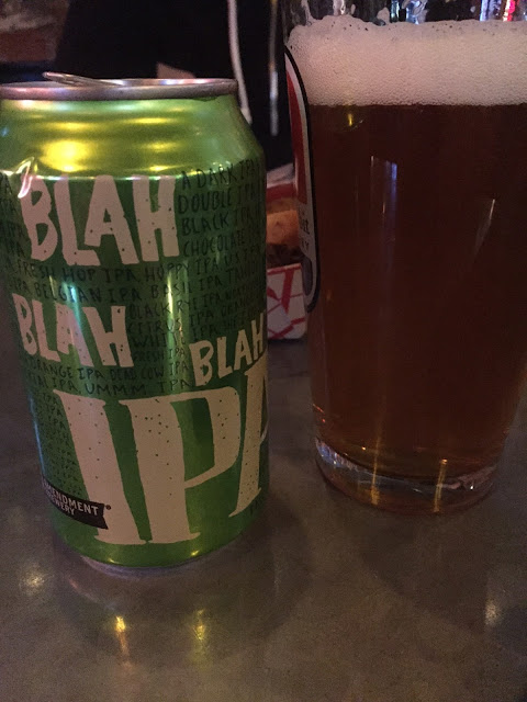 blah blah blah my new favorite IPA
