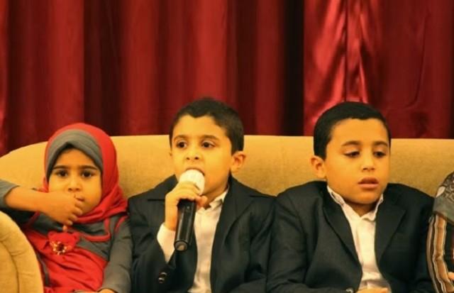 Inilah Apa Yang Dilakukan Ibu 3 Al-Hafiz Termuda di Dunia