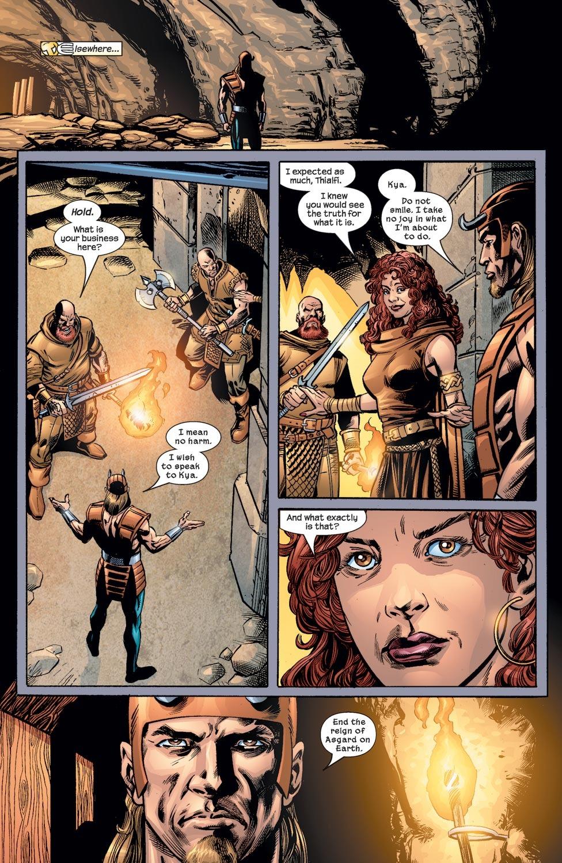 Thor (1998) Issue #73 #74 - English 22