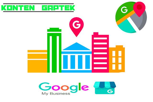 Cara Menambahkan Bisnis dan Tempat di Maps dengan Google My Business