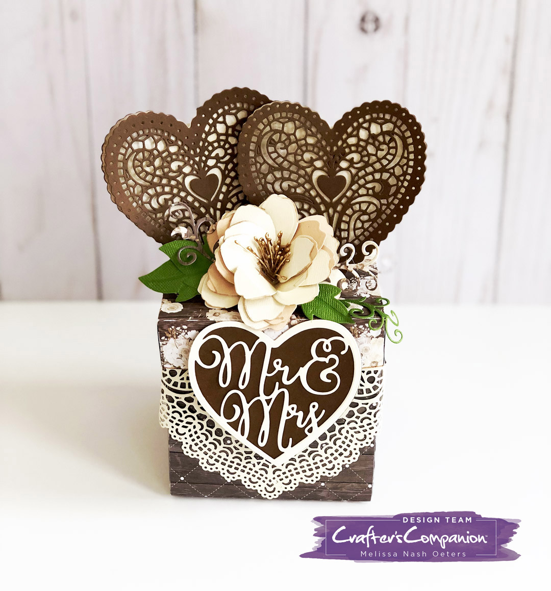 Crafter's Companion Bridal Bouquet에 대한 이미지 검색결과