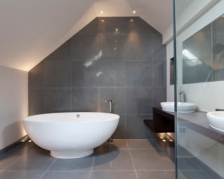 Grey-and-White-Bathroom-Ideas-Square-Grey-Tiles