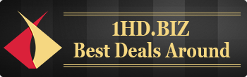 1HD.BIZ - Really The Best Deals Around