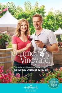 Watch Summer in the Vineyard Online Free in HD