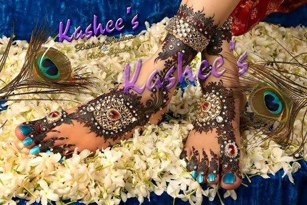 Mehndi Designs 2014-2015 For Wedding