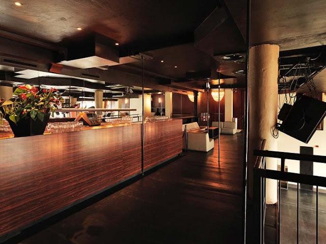 Bar Mascotte em Zurique
