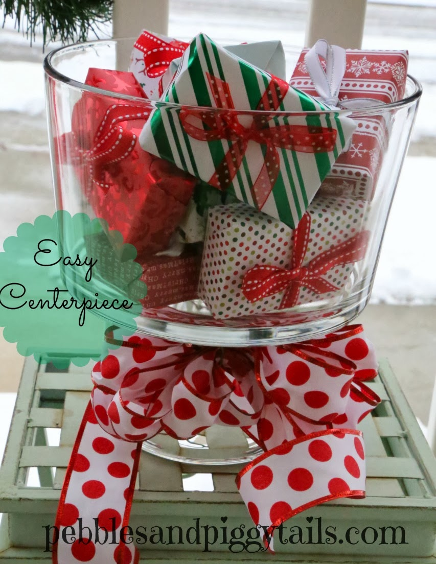 Scrapbook christmas gift ideas
